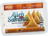 Ajieb-Samosa-Sapi