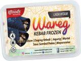 Kebab-Frozen-Hitam